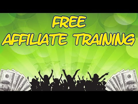 How To Start Affiliate Marketing For Beginners 2020 (FREE TRAINING) thumbnail