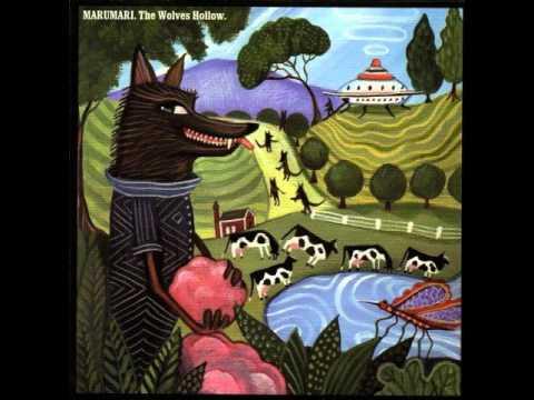 Marumari - Meltdown Of Earth