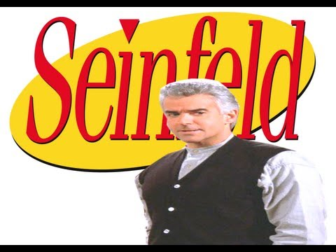 Seinfeld | J. Peterman