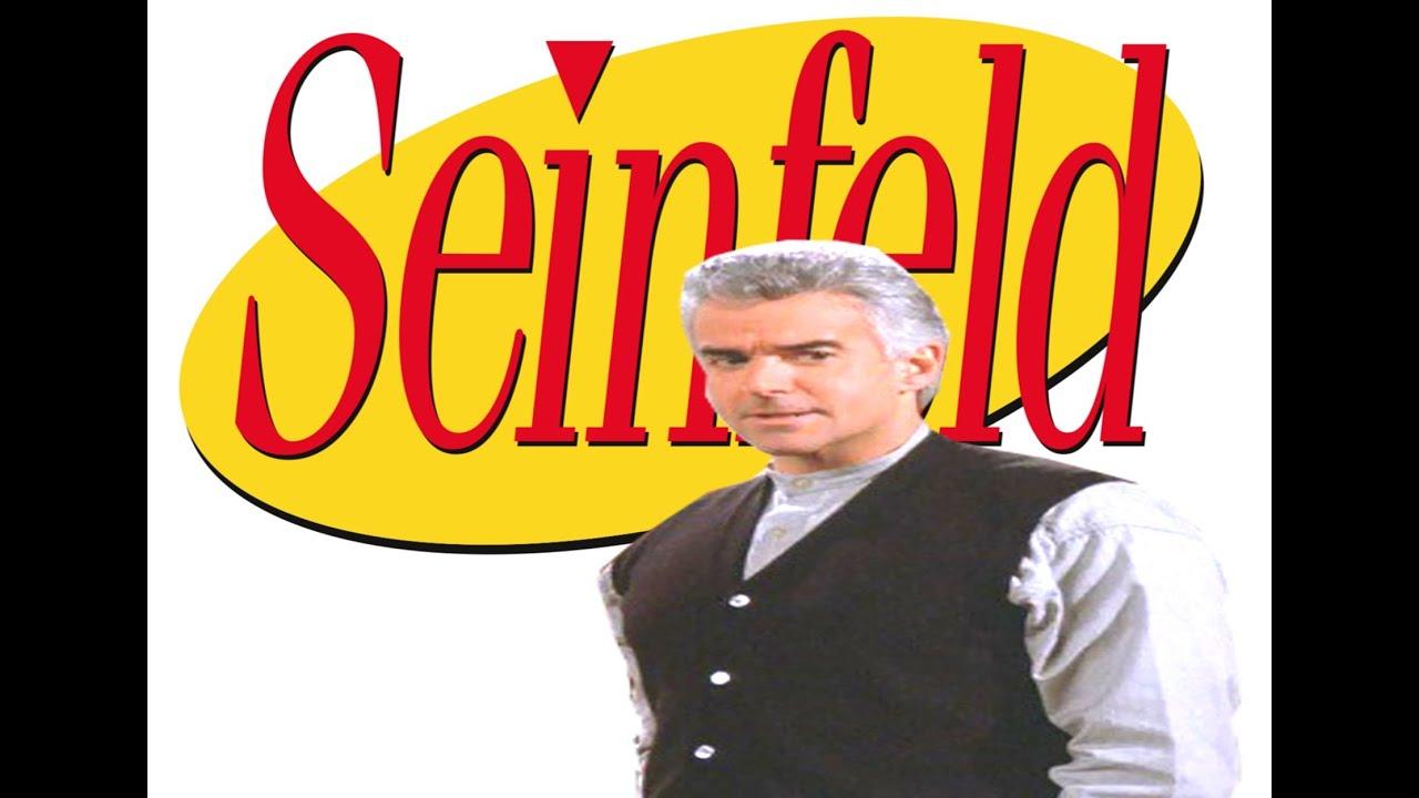 Seinfeld   J  Pe...J Peterman Seinfeld