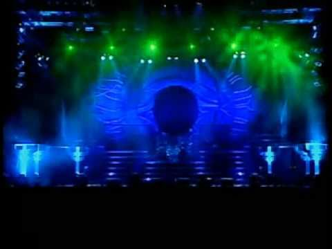Judas Priest - The Hellion/Electric Eye (Rising in the East)