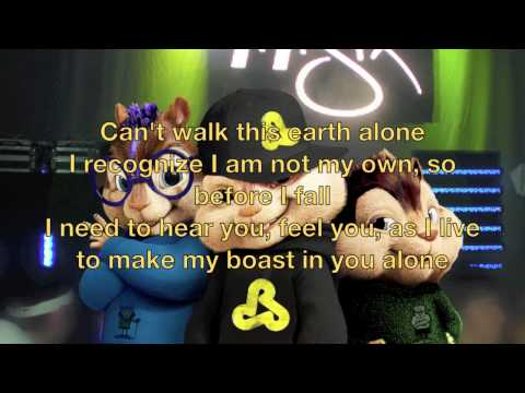 Alvin & The Chipmunks - Lecrae Boasting ft. Anthony Evans