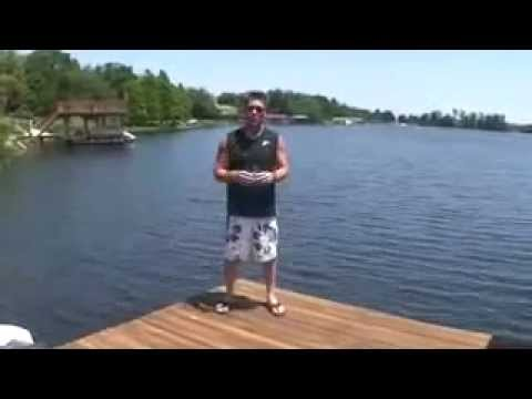 Learn To Wakeboard In Hour Without Falling