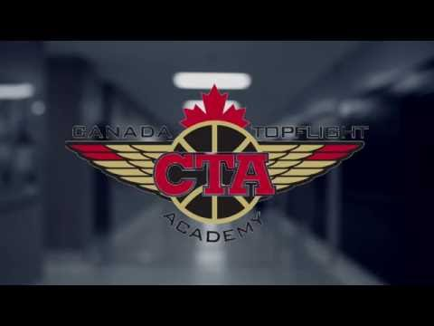 Canada Topflight Academy **OFFICIAL** #HESN promo video || Ottawa ||