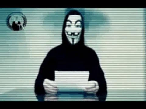 ANON WARNS INTERNET CENSORED IN OCTOBER! JESUITS NWO ILLUMINATI BLOODLINES EXPLAINED!  L33T