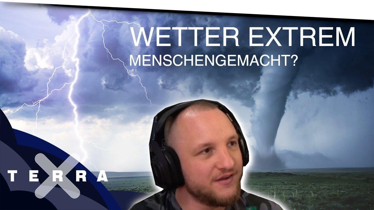 Extremwetter – auf den Spuren der Klimaforschung - REAKTION | ELoTRiX DOKUSONNTAG