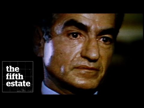 Iran's last Shah - the fifth estate