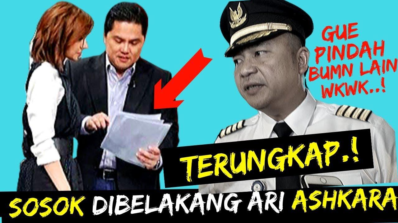 TERUNGK4P S0S0K DIBELAKANG ARI ASHKARA BERITA TERBARU HARI ...