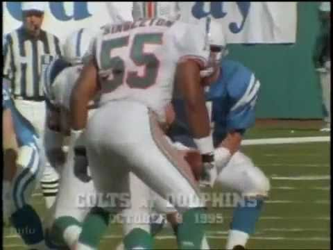 History of the Indianapolis Colts   1995 Part 1