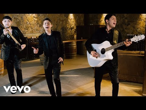 Alta Consigna - No Te Pido Mucho (Official Video)