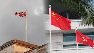 Westerners & Hongkongers' prejudiced attitude toward Chinese mainland laws could cause big jokes