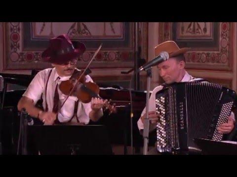 Hot Club of Valletta - Sing Sing Sing