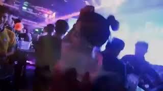 DJ HOM TEREBINA... MANTAP DAN ASIK DI DENGAR...