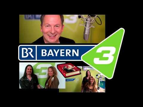 Radio BAYERN 3 – »Mensch, Otto!« mit Thorsten Otto vom 22.09.2016