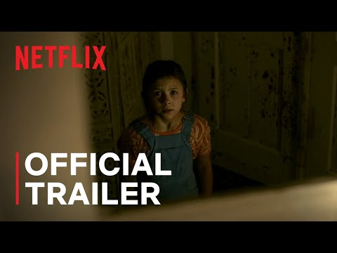 Haunted Season 3 | Official Trailer | Netflix