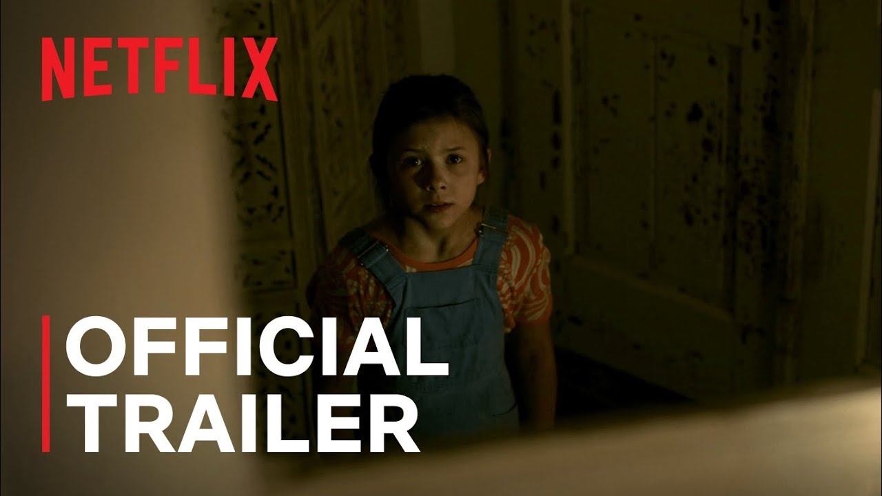 Download Haunted Season 3 | Official Trailer | Netflix
