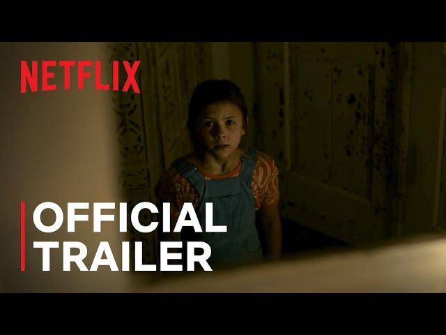 Haunted Season 3   Official Trailer   Netflix