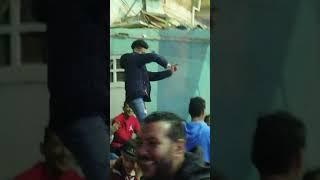 رقص مروان مانو مهرجان انت خصمي ولا مني🔥