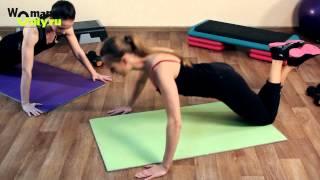 Идеальный комплекс упражнений