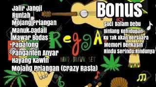 Kumpulan Lagu Pop Sunda Versi Reggae