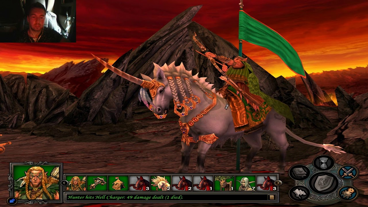 Heroes of Might and Magic® 3: Complete – GOG.COM ...