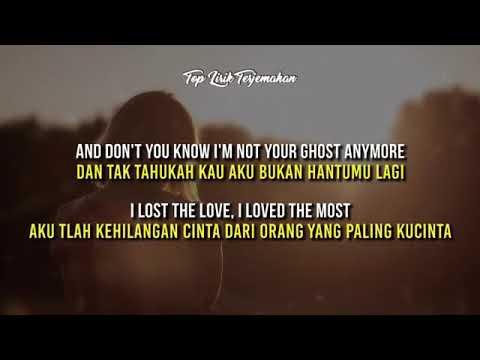 Story Wa Lagu Barat. (lirik Dan Terjemahan)