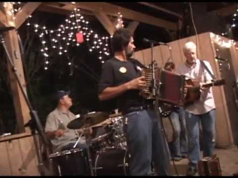 Cajun Week at Augusta Heritage Center: The Creole Stomp