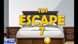 501 Free New Room Escape Games - 101 Escape 7 - Android GamePlay Walkthrough HD