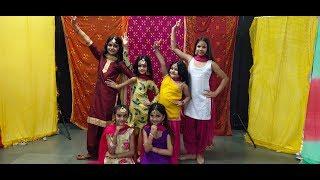 Kikkaran De Phull Munda Hi Chahida Punjabi Dance Steps Growing Academy 2019