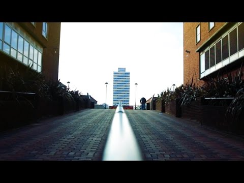 Coventry in 60 seconds