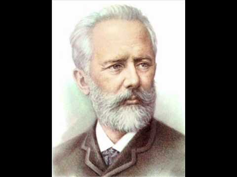 Pyotr Ilyich Tchaikovsky - Piano Concerto No.1 In B Flat Minor, Op.23, Part 1