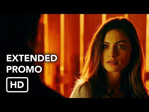 "The Originals 4x12 Extended Promo ""Voodoo Child"" (HD) Season 4 Episode 12 Extended Promo"