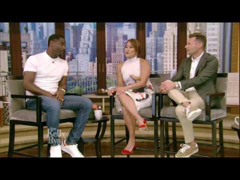 Idris Elba's Daughter Wants Drake at Her Sweet Sixteen