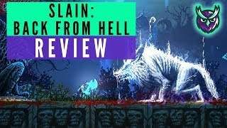 Slain: Back From Hell Nintendo Switch Review