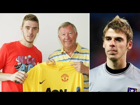 The incredible effort Sir Alex made for David de Gea - Oh My Goal Mp3