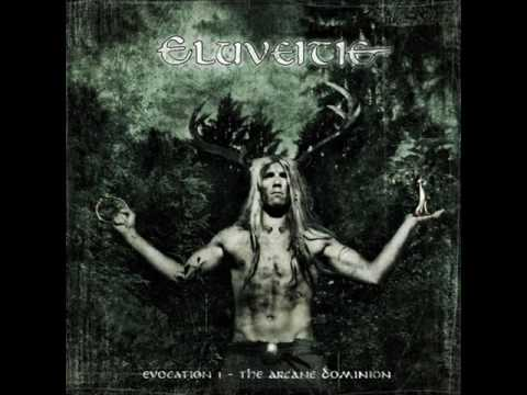 Eluveitie - The arcane dominion