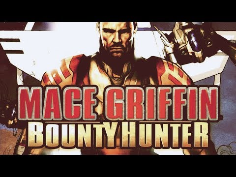 Mace Griffin: Bounty Hunter Review - Gggmanlives