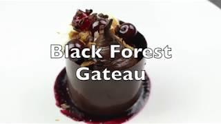 Black Forest Gateau