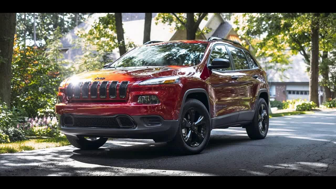 Buy 2018 Jeep Cherokee V6 Towing Capacity Youtube