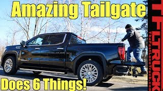 This is The Smartest Feature In New Trucks - Here's Why! thumbnail
