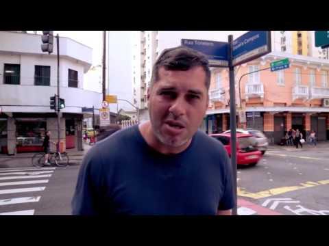 Episódio #3 Sobrevivente Urbano RJ