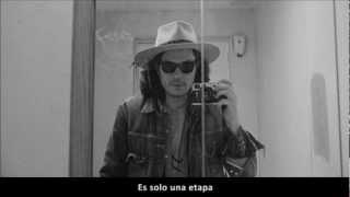 John Mayer - Whiskey Whiskey Whiskey (Audio + Letra/Subtitulos en Español) [En Vivo]