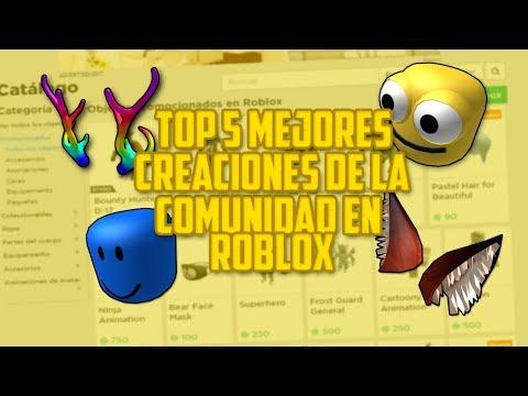 Top 5 Datos Mitos Extranos E Inquietantes De Roblox Youtube Top 5 Peores Items Del Catalogo De Roblox Youtube