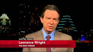 9/11 - PBS Lawrence Wright on classified 28 pages of official report.