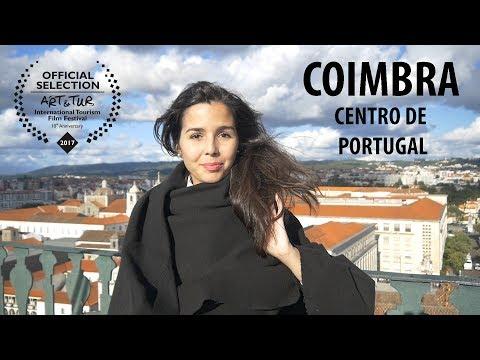 Coimbra | Centro de Portugal