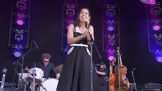 Rhiannon Giddens - Black Is The Color (Live from Bonnaroo 2015)