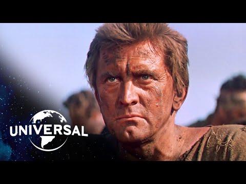 "Spartacus | Remembering Kirk Douglas | ""I Am Spartacus!"""