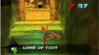 Download Video/Audio Search for banjo kazooie cheat codes