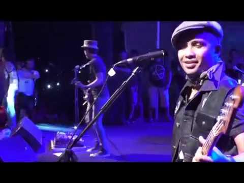 (FULL HD) LIVE KONSER SLANK DIPUNCAK HUT LUWU UTARA
