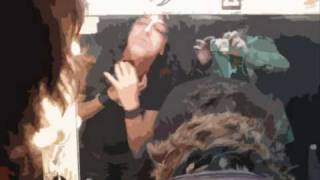 PARACHUTE WOMAN-SMOKING STONES-STUDIO VERSION-2007-PHOTOSHOPPED PICS